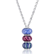 "Davinci 30"" Drop Necklace (CHOOSE with or without tassle)"