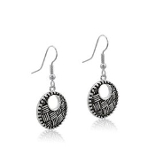 DaVinci Weave Earrings