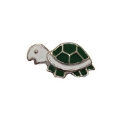 Turtle Charm for Lockets