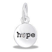 Hope Bead for DaVinci Inspirations® Jewelry