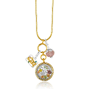 Happy Birthday - 2016 Limited Edition Complete Locket Gift Set