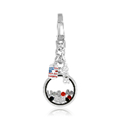USA - 2016 Limited Edition Complete Accessory Locket Gift Set