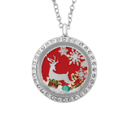 Ltd Edition Reindeer Games Themed Premade Jewelry
