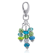DaVinci Keychain (Beads Sold Alone)