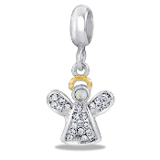 Angel Crystal Bead