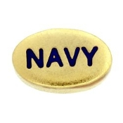 Navy Charm TRUNK SALE, NO FURTHER DISCOUNT