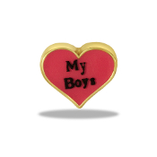 My Boys Charm by Forever In My Heart® Lockets