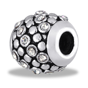 Crystal Decorative Bead for DaVinci Inspirations® Jewelry