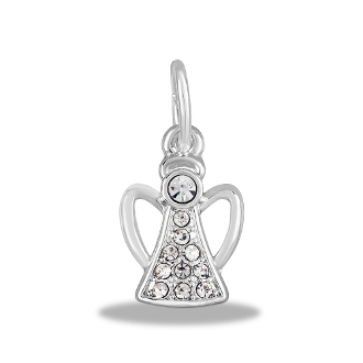 Angel Bead for DaVinci Inspirations® Jewelry