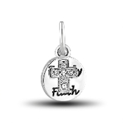 FAMILY & FAITH Bead for DaVinci Inspirations® Jewelry
