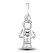 Dad Charm by The DaVinci® Heart of Family Collection