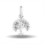 Tree of Life Charm by The DaVinci® Heart of Family Collection