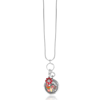 Summer Fun - 2016 Limited Edition Complete Locket Gift Set