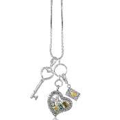 The Traveler - 2016 Limited Edition Complete Locket Gift Set