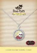 MOM Forever In My Heart Pre-Designed Locket